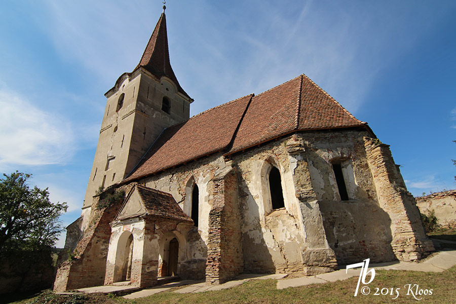 Kulturerbe-Kirchenburgen_Felldorf-Kirchenburg